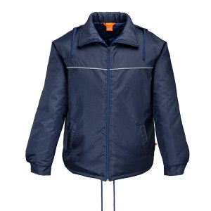 CAMPERA INDUSTRIAL AL